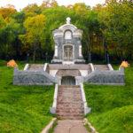 Памятник Часовня